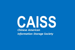 Chinese American Information Storage Society (CAISS)